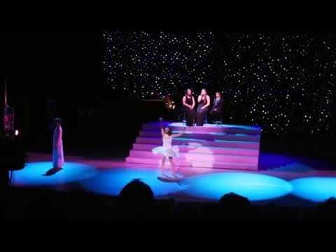 Adele - Someone Like You dance/choreography - Encore 2015