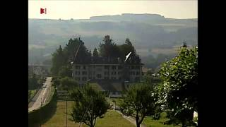 Kernschmelze in der Schweiz: Der eigene Atomreaktor Lucens 1969