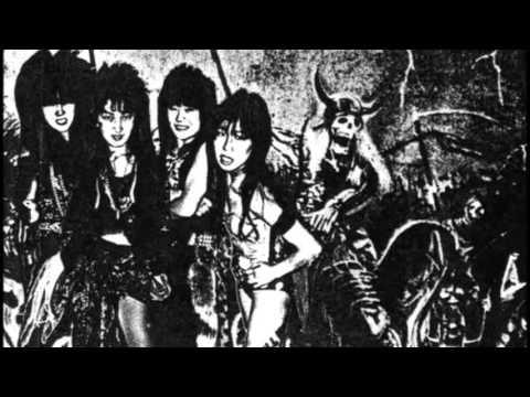 Valkyrie - No Way To Heaven
