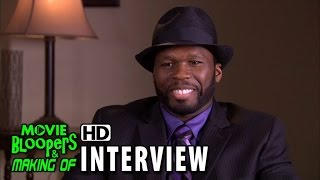 Southpaw (2015) Behind the Scenes Movie Interview - 50 Cent is
