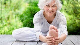 Fit im Alter - Gesunder Darm macht Doktor arm! - Was kann ich selber tun?