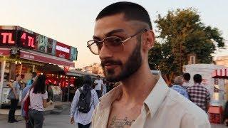 Baixar İstanbul Ne Güzelmiş Ya ft. Zayn Malik ve Bazı Ünlüler