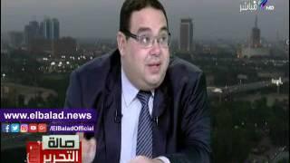 محسن عادل: تقرير 'النقد الدولي' يحمل مفاجآت لصالح مصر.. فيديو