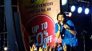 Sheila on7 - Film Favorit Itu Aku   Jakarta fair 2018 - JIExpo Kemayoran