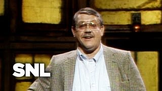 Alex Karras Monologue - Saturday Night Live