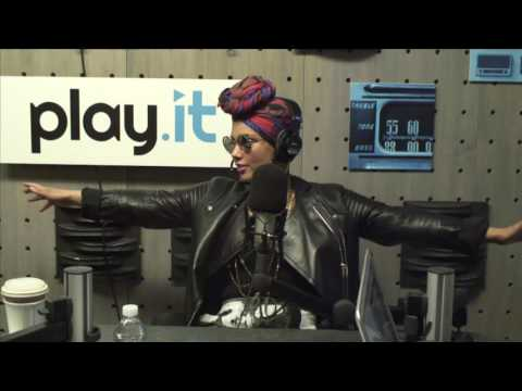 Alicia Keys  You Dt Know My Name and working with Kanye  Rap Radar Podcast