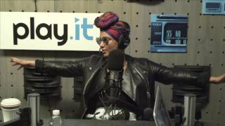 Alicia Keys On You Don T Know My Name And Working With Kanye Rap Radar Podcast