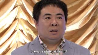 [Detective Conan Drama] Challenge to Kudo Shinichi   Mystery Theater Thursday Episode 02