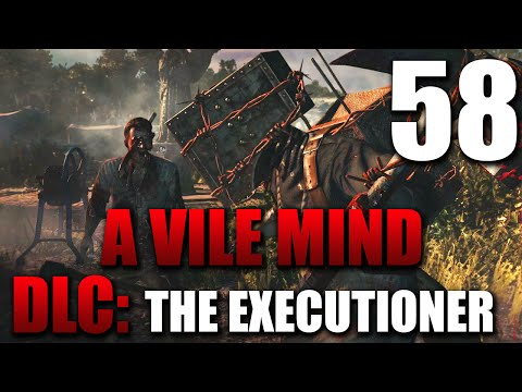 [DLC | 58] A Vile Mind (Let's Play The Evil Within: The Executioner PC w/ GaLm)