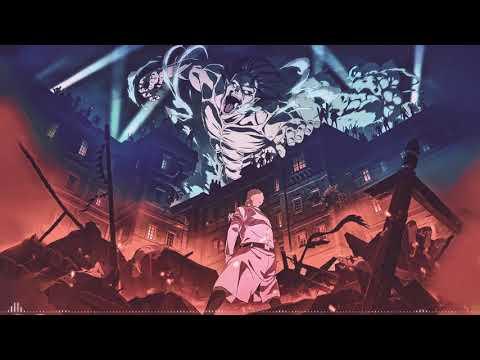 Attack on Titan - Season 4 Theme (Hip Hop / Trap REMIX)