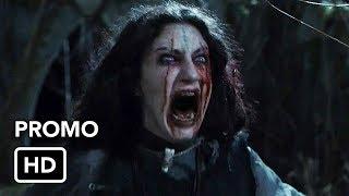 """Van Helsing 4x08 Promo """"The Prism"""" (HD)"""