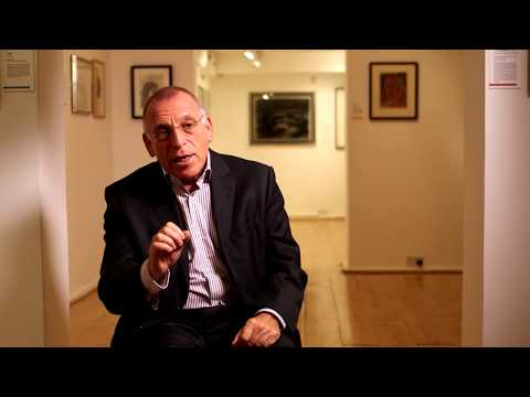 David Glasser on the History of Ben Uri I