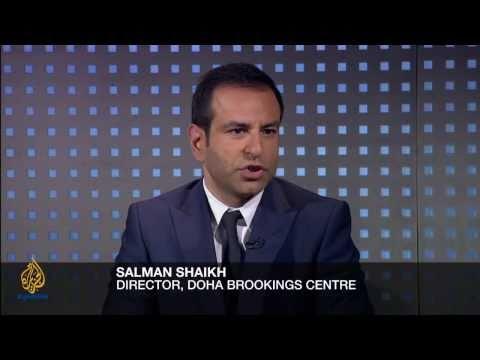 Riz Khan: Saudi Arabia's counter-revolution