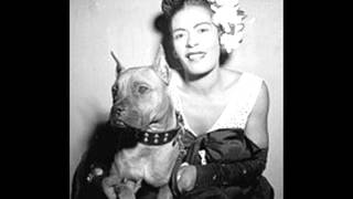 Billie Holiday - Blue Turning Grey Over You