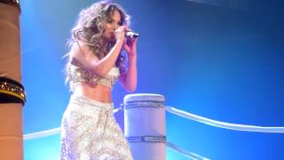 Jennifer Lopez Live Performing Goin' In @ The Prudential Center in Newark, NJ