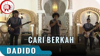 DADIDO - Cari Berkah - Live Event And Performance - Mall Of Indonesia - NSTV