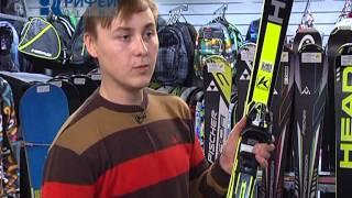 Рубрика Мужской Клуб    Современные технологии в горных лыжах