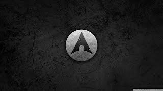 (Linux) (GİRME ve Eski Uyumlu) ArchLinux için açılabilir bir USB oluşturma