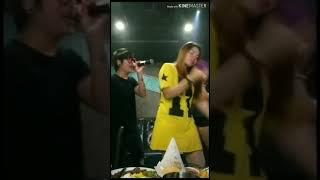 "viral !! tkw lesbi !? tkw TAIWAN goyang hot sambil remas"" p@yud4r4   part II"