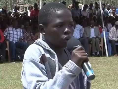 KENYANS GOT TALENT