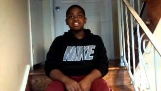 Newbirth:Hallelujah, You have won the victory(Cover by Armani Reid)