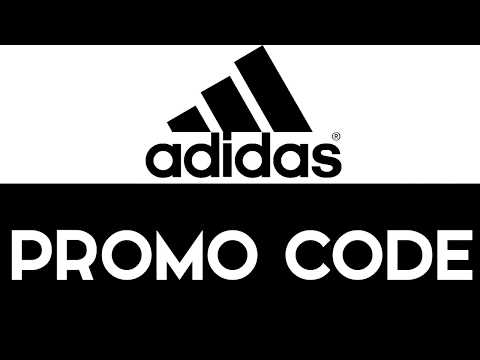 How to use Adidas Canada promo code - YouTube