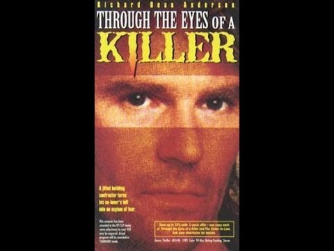 Through The Eyes Of A Killer 1992 TV Movie