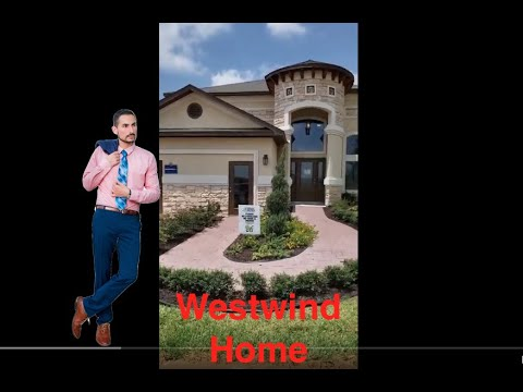 New Westwind Home Laredo TX