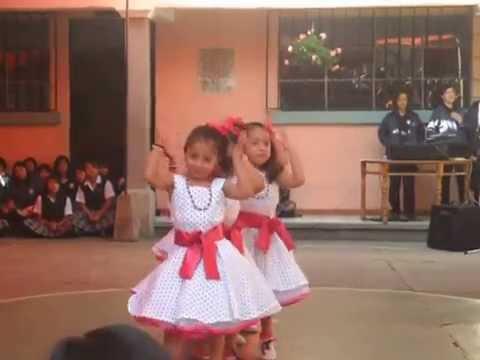 Baile la Chica Ye Ye