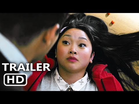 Play TO ALL THE BOYS I'VE LOVED BEFORE 2 Trailer (2020) Netflix Movie