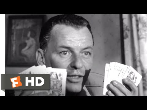 The Manchurian Candidate (1962) - 52 Red Queens Say Its Over Scene (10/12) | Movieclips