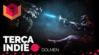 Dolmen – Gameplay AO VIVO com os devs!