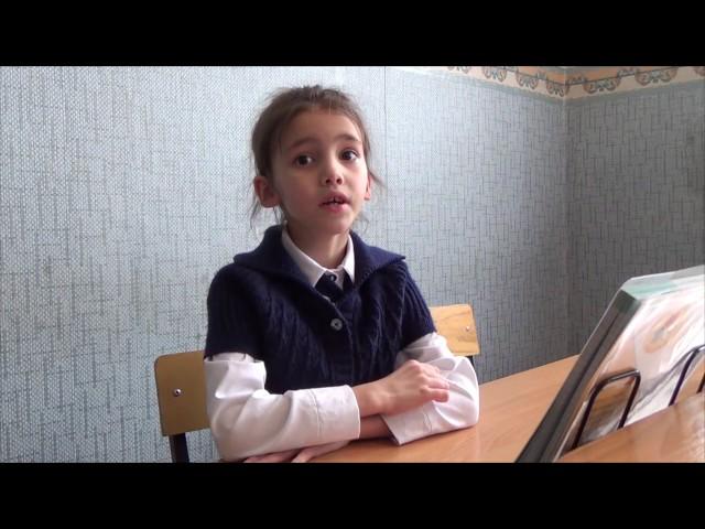 Изображение предпросмотра прочтения – ЕкатеринаГудкова читает произведение «Неохотно инесмело…» Ф.И.Тютчева