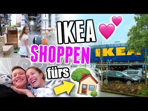 Beziehungsalltag, Ikea und Shoppen mit Laura - Vlog 34