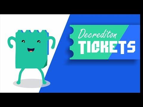 Instalando carteira decrediton e comprando tickets (Decred)