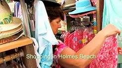 Anna Maria Shopping - Review - Holmes Beach, FL