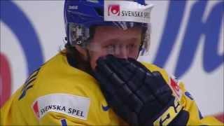 Suomi-Ruotsi U20 Loppuottelu 3-2 JA 05.01.2014