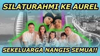 Download lagu SEDIH, LEBARAN TANPA AUREL!! ANANG BERIKAN WEJANGAN UNTUK PERMATA HATINYA