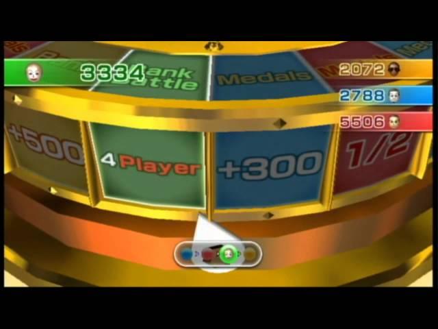 Man VS Boy: Episode 9 (Wii Party)
