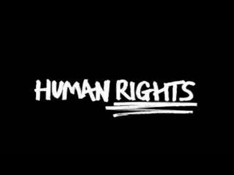 Should human rights issue be politicalized?