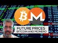 Bitcoin Future Price opinion 2016
