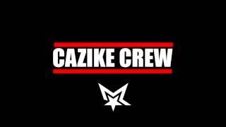 Cazike Crew - Freestyle (feat. Fecko)