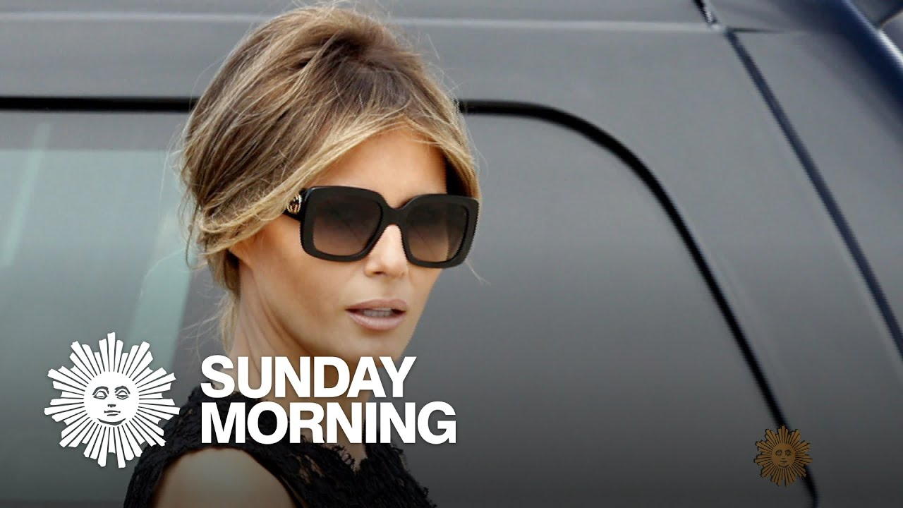 """Download Melania Trump and """"The Art of Her Deal"""""""
