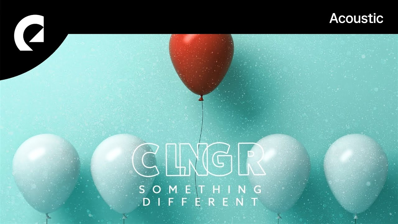 Download CLNGR feat. Matt Bloyd - Something Different