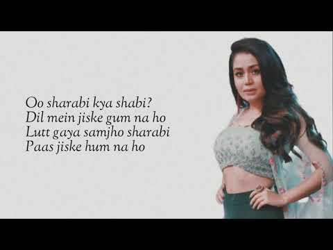 O Saki Saki (Lyrics) Nora Fatehi, Tanishk B | Neha Kakkar | Tulsi K, B Praak, | Vishal - Shekhar