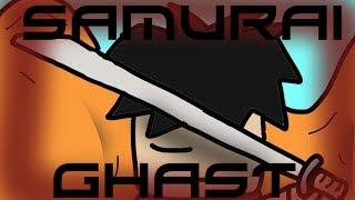 Samurai Ghast Roblox Arcane Adventure