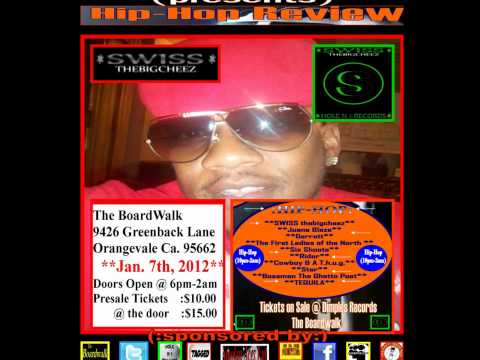 "1st Annual ""Hip Hop Explosion"" Live @ Da Boardwalk 9426 Greenback Lane-"
