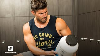 Fitness Myths Busted: Creatine, Protein, & The Anabolic Window | Brain Gainz