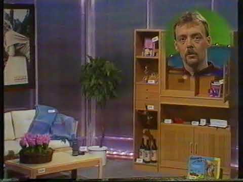 Eigil Munch Bodin i Lykkehjulet 20. januar 1990