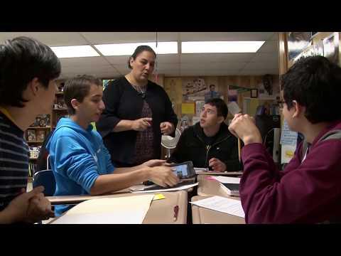 Achieve Early College High School - Adriana Krell